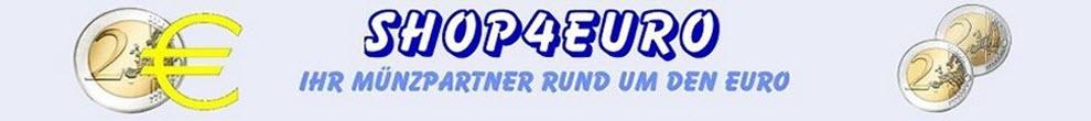 shop4euro-Logo